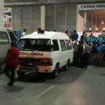 Jenazah Korban Pembunuhan Sadis Sudah Sampai Di Kampung Halaman