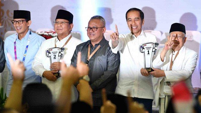 Jokowi Kadang Menyulut Sumbu Kompor Sehingga Meleduk