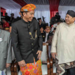 Jokowi Ungguli Prabowo Di Survei Milik LSI