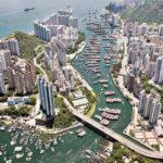 Keindahan Hongkong Melalui Lensa Kamera