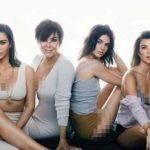Keluarga Kardashian Kembali Menghebohkan Netizen