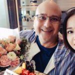 Maia Beri Ucapan Ulang Tahun Romantis Kepada Suaminya