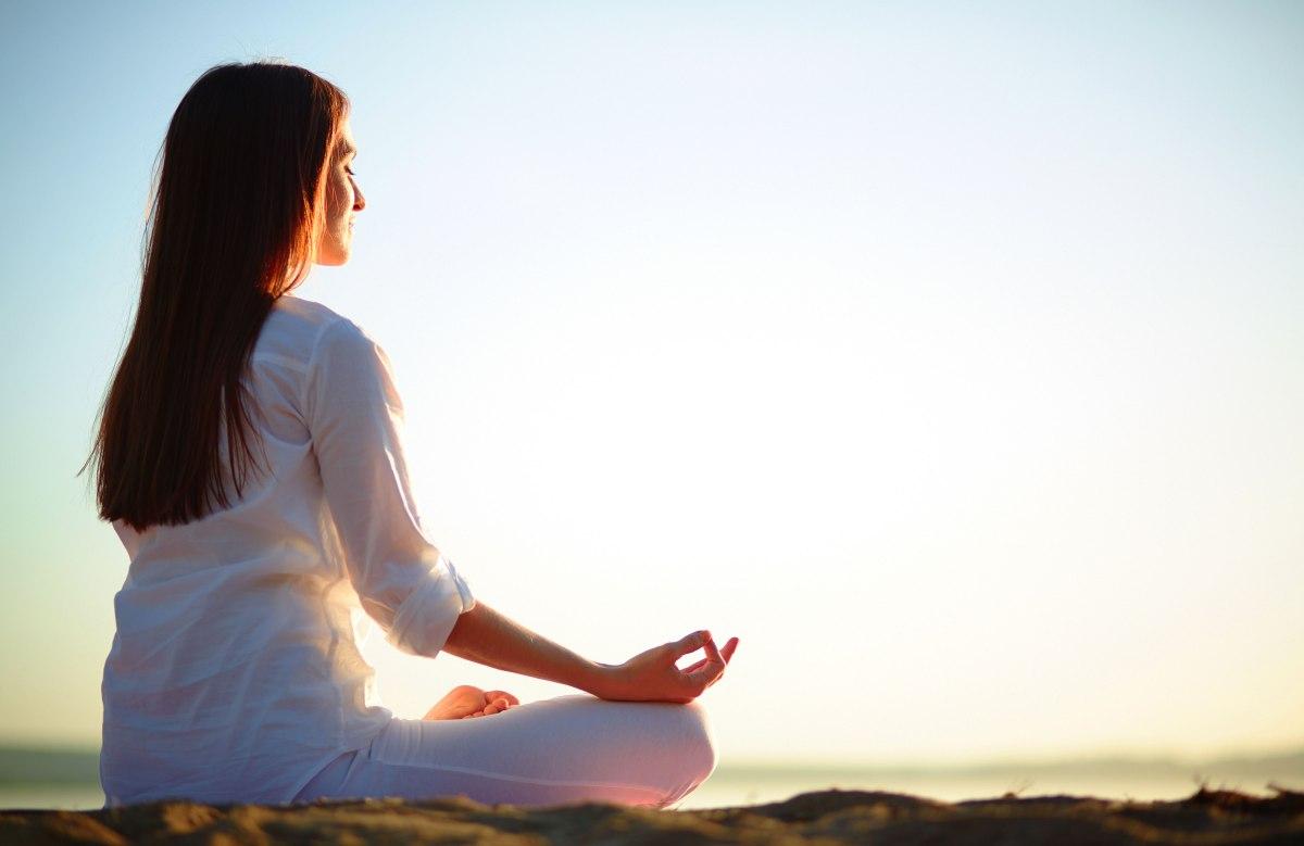 Manfaat Meditasi Bagi Anak