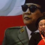 Megawati Diberi Gelar Doktor dari Universitas di China