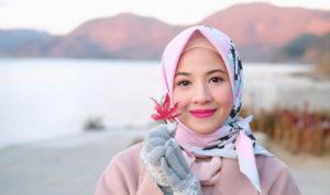 Natasha Rizki Paham Kesibukan Suaminya