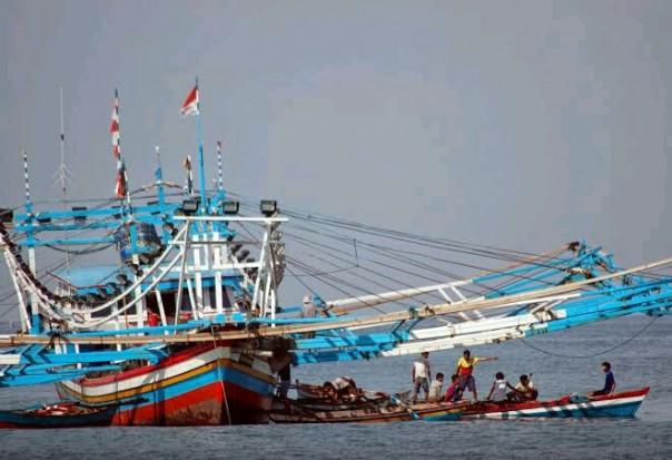 Nelayan Indonesia Melanggar ZEE Australia