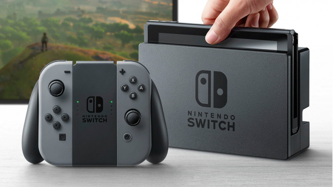 Nintendo Switch Akan Kedatangan Youtube