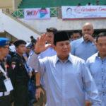 Prabowo Dilaporkan Polisi Karena Dianggap Merendahkan