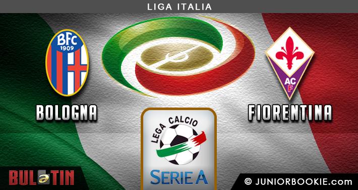 Prediksi Bologna vs Fiorentina