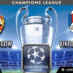Prediksi CSKA Moscow vs Viktoria Plzen