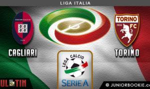 Prediksi Cagliari vs Torino