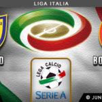 Prediksi Chievo vs Bologna