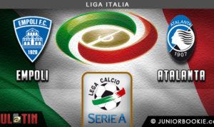 Prediksi Empoli vs Atalanta