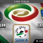 Prediksi Inter Milan vs Frosinone