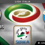 Prediksi Juventus vs SPAL