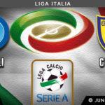 Prediksi Napoli vs Chievo