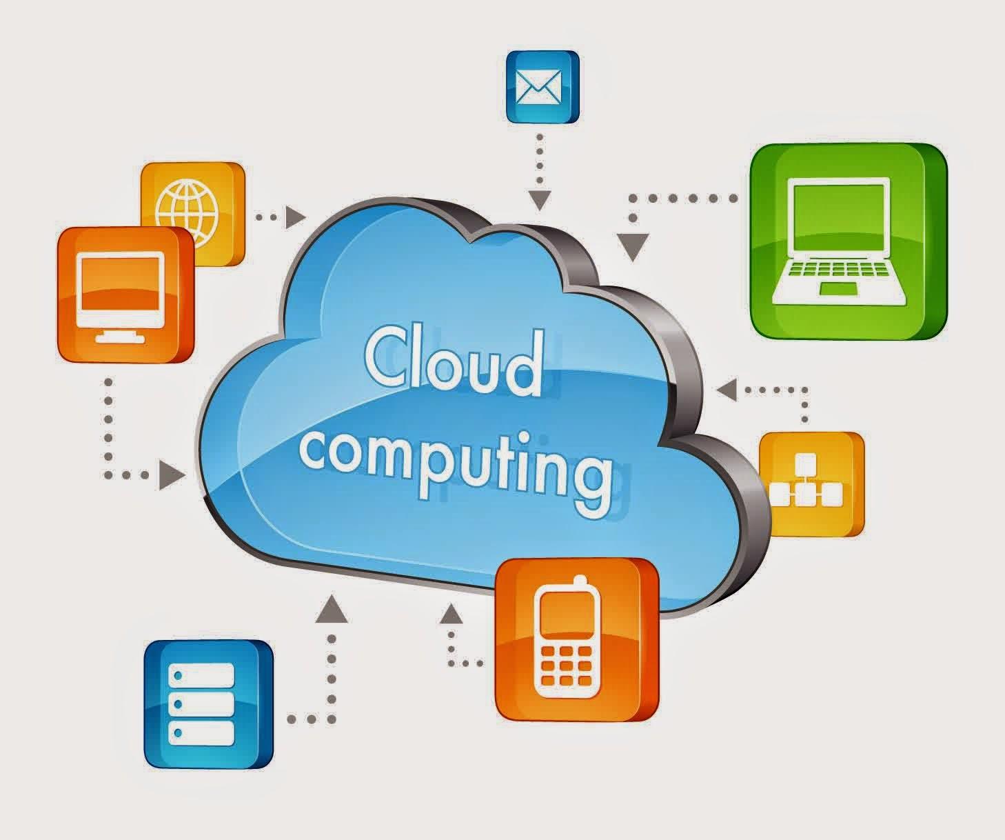Sistem Pemerintahan Berbasis Cloud Lebih Aman