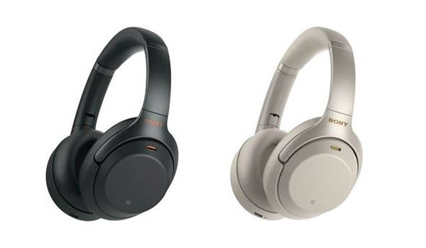 Sony Rilis Headphone Wireless Bluetooth Terbaru