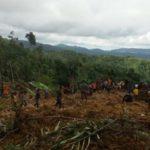 Tim SAR Belum Temukan Korban Longsor di Nias Selatan