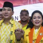 Tommy Soeharto Akan Dukung Penuh Prabowo