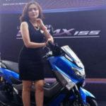 Yamaha Ingin Kirim Motor Nmax Ke India