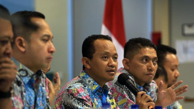 Bahlil Lahadalia Mengaku Perkembangan Ekonomi Era Jokowi Sudah Menyeluruh