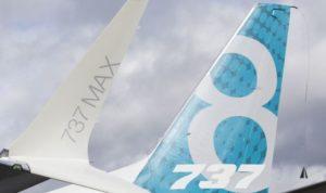 Boeing Dituntut Oleh Keluarga Co Pilot Lion Air Jt 610