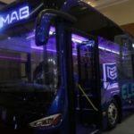 Bus Listrik Buatan Tanah Air Dikabarkan Telah Lulus Uji Tipe
