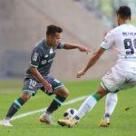 Egy Maulana Berkesempatan Mengikuti Liga Champions