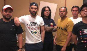 Element Band Adakan Charity Guna Bantu Korban Tsunami Anyer