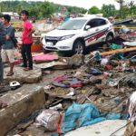 FK APHI Kumpulkan Dana Untuk Membantu Korban Bencana Tsunami
