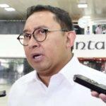 Fadli Zon Memberi Kritikan Kepada Beberapa Pendiri PAN