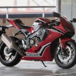 Honda Mengumumkan Harga CBR1000RR Terbaru