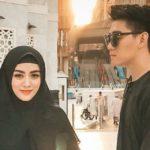 Ifan Seventeen Masih Menunggu Kabar Istrinya Pasca Tsunami Banten
