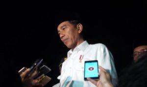 Jokowi Mengingatkan Pentingnya Toleransi Di Masyarakat