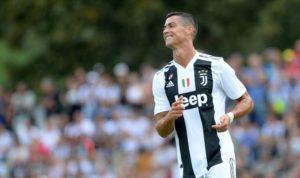 Kaka Merasa Gembira Menyaksikan Kesuksesan Ronaldo di Juventus
