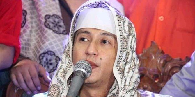 Kasus Hina Jokowi Polisi Panggil Habib Bahar Hari Ini
