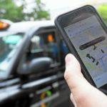 Kemenhub Memberi Aturan Baru Untuk Taksi Online