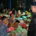 Korban Bencana Banten Mendapatkan Makanan Terlezat Di Dunia