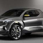 Mobil Pick Up Hyundai Bernama Santa Cruz Segera Hadir