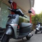 Motor Listrik Dapat Digunakan di Jalanan Meski Tak Bawa STNK