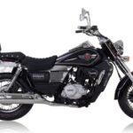Segini Harga Motor yang Persis Harley Davidson
