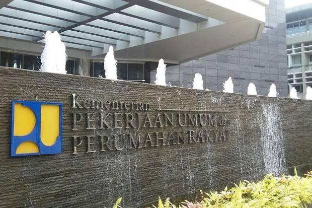 PUPR Akan Selekasnya Menggantikan Oknum yang Diciduk KPK