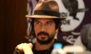 Penyanyi Aryo Wahab Mengenang Dian Pramana Poetra