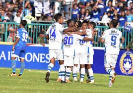 Persib Bandung Mengalahkan PSCS Masuk 32 Besar Piala Indonesia 2018