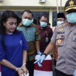 Polisi Berhasil Bekuk 7 Tersangka Narkoba Di Kalbar