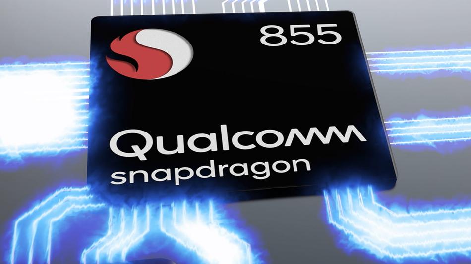 Qualcomm Keluarkan Snapdragon 855 yang Mendukung Jaringan 5G