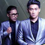 Rizal Armada Mengenang Para Anggota Seventeen