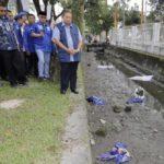 SBY Terkejut Atribut Partai Demokrat Dirusak