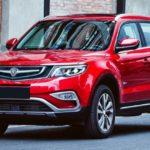 SUV Buatan Malaysia Resmi Meluncur